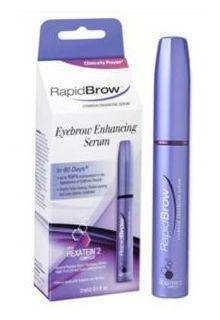 Rapidbrow Augenbrauenserum
